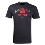 Manchester United Core T-Shirt 3