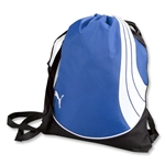 PUMA TeamSport Formation Gymsack (Royal)