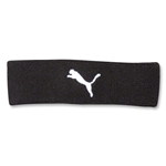 PUMA Team Headband (Black)