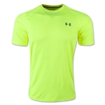Under Armour Tech T-Shirt (Neon Yellow)