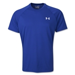 Under Armour Tech T-Shirt (Royal)