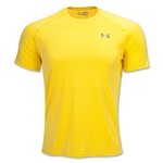 Under Armour Tech T-Shirt (Yellow)