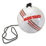 Goalkeeper Training Ball (White)