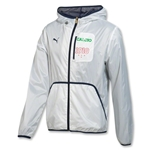 Italy 2012 Windbreaker Jacket