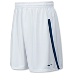 Nike Six Nations Game Short (Wh/Nv)