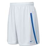 Nike Six Nations Game Short (Wh/Ro)