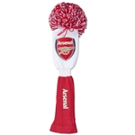 Arsenal Golf Pompom Driver