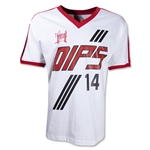 Washington Diplomats Cruyff Away Soccer Jersey