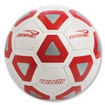 Brine Voracity Soccer Ball-Red