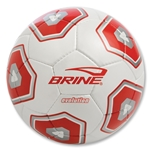 Brine Evolution Soccer Ball-Red