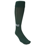 Vici Performance Sock (Dark Green)