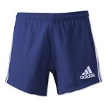 adidas 3-Stripes Performance Rugby Short (Navy)