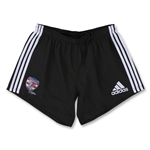 adidas USA Sevens Three Stripes Short (Black)