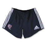 adidas USA Sevens Three Stripes Short (Navy)