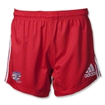 adidas USA Sevens Three Stripes Short (Red)