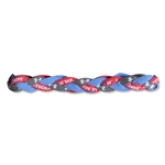 Under Armour Braided Mini Headband (Ro/Sc)