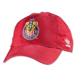 Chivas USA Slouch Adjustable Cap