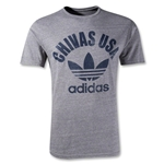 Chivas USA Large Trefoil T-Shirt