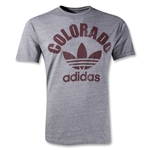 Colorado Rapids Large Trefoil T-Shirt