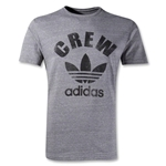 Columbus Crew Large Trefoil T-Shirt