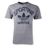 Sporting Kansas City Large Trefoil T-Shirt