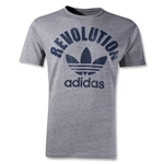 New England Revolution Large Trefoil T-Shirt