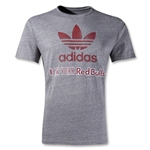 New York Red Bulls Large Trefoil T-Shirt