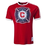 Chicago Fire Classic Trefoil T-Shirt