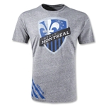 Montreal Impact 2012 Big Stripes Camiseta de Futbol