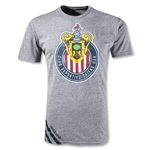 Chivas USA Big Stripes T-Shirt