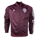Colorado Rapids Logo Legacy Jacket