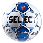 Select Royale Soccer Ball