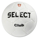 Select Club Soccer Ball (White)