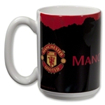 Manchester United Ceramic Mug Box Set