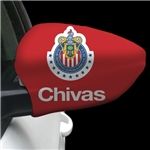 Chivas Crest Solid Mirror Cover