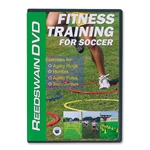 Fitness Training for Soccer DVD