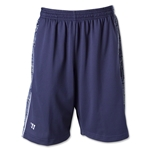 Warrior Youth Ain't So Basic Lacrosse Shorts (Navy)