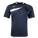 Under Armour Chaos Soccer Jersey (Navy/White)