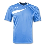 Under Armour Chaos Soccer Jersey (Sk/Wh)