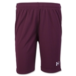 Under Armour Chaos Short (Maroon/Wht)