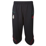 Mexico 2011 3/4 Soccer Pants