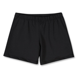 Fit 2 Win Women's Lacrosse Compression Shorts (Black)