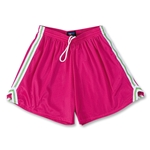 Fit2Win Women's Tricot Mesh Lacrosse Shorts (Fu)