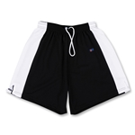 Fit 2 Win Women's Waffle Lacrosse Shorts (Black)