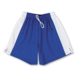 Fit 2 Win Women's Waffle Lacrosse Shorts (Royal)