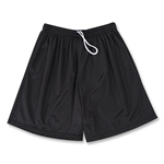 Fit 2 Win Cobra Lacrosse Shorts (Black)