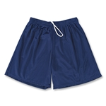 Fit 2 Win Cobra Lacrosse Shorts (Navy)