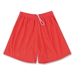 Fit 2 Win Cobra Lacrosse Shorts (Red)