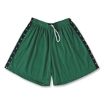 Spartan Women's Palm Trees Ribbon Shorts (Dg)