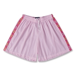 Spartan Women's Flops Ribbon Shorts (Pink)